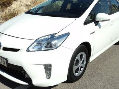 usado Toyota Prius 1.8 HSD Executive