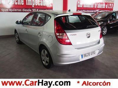 usado Hyundai i30 1.4 Gls Fdu Comfort 5p. -10