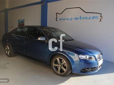 usado Audi A4 2.0 TDI 170cv DPF