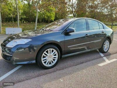 usado Renault Laguna Initiale dCi 150cv FAP Auto