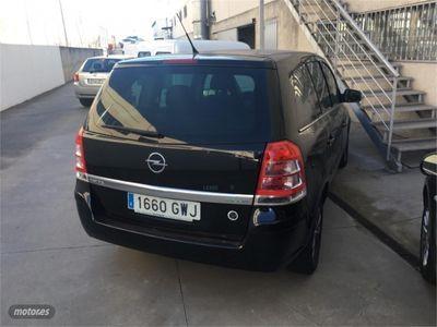 gebraucht Opel Zafira 1.7 CDTi 111 Years