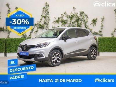usado Renault Captur Zen Energy TCe 66kW (90CV)