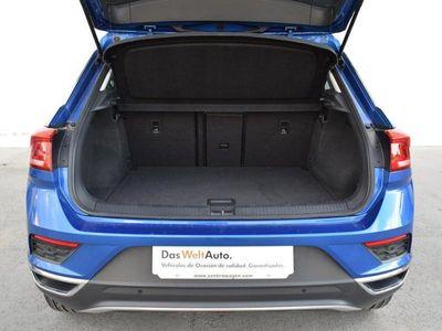 usado VW T-Roc Advance 2.0 TDI 110kW (150CV) DSG 7 vel