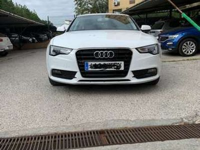 usado Audi A5 Sportback 2.0TDI Multitronic 143