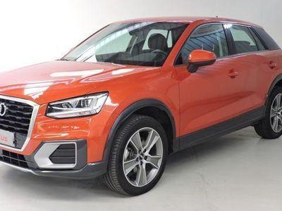 usado Audi Q2 Q2 Diesel1.6TDI Design edition 85kW