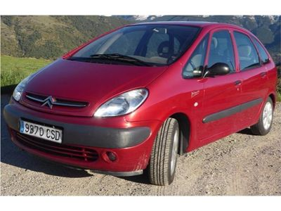 usado Citroën Xsara Picasso 2.0HDi