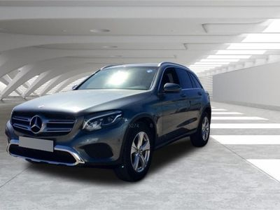 gebraucht Mercedes GLC220 Clase GLCd 4MATIC