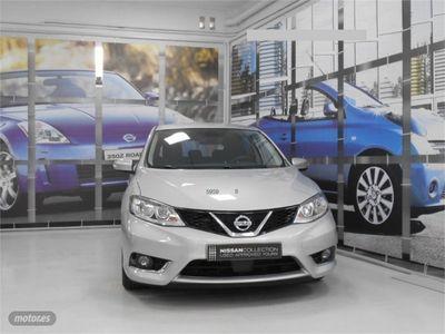 used Nissan Pulsar DIGT EU6 85 kW 115 CV ACENTA