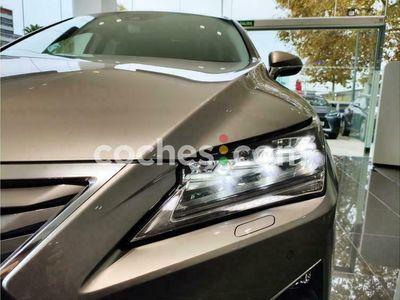 usado Lexus RX450h RxL Executive 313 cv en Barcelona