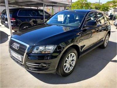 usado Audi Q5 2.0 TDI 143cv quattro DPF