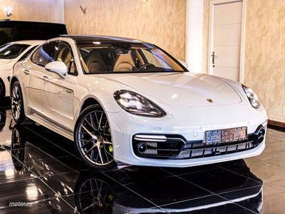 usado Porsche Panamera 4 EHybrid Executive