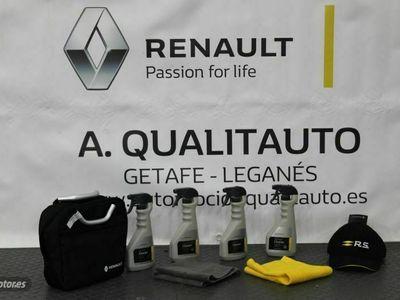 usado Renault Captur Captur1.5dCi Ecoleader Energy Zen 90