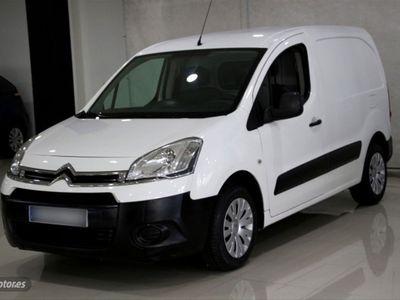usado Citroën Berlingo 1.6 HDi 90 600