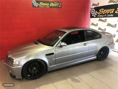 gebraucht BMW M3 Serie 3