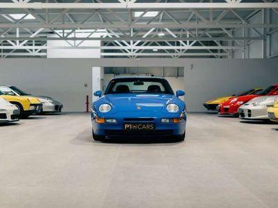 usado Porsche 968 Coupé CS