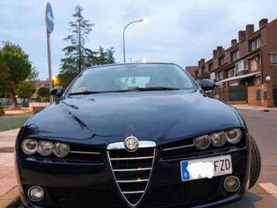 usado Alfa Romeo 159 1.9JTD Selective 150