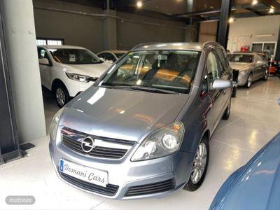 usado Opel Zafira Cosmo 1.9 CDTi 8v 120 CV