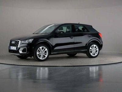 usado Audi Q2 1.0 TFSI Design edition S tronic 85kW