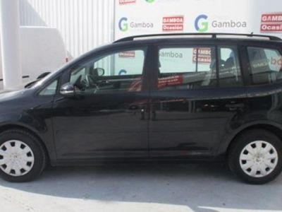 usado VW Touran 1.6 TDI 105CV CR BMT EDITION 7P 8090-JGS, Madrid