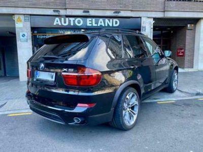usado BMW X5 3.0d LLANTA 21