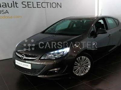 usado Opel Astra 1.6 Expression 85 kW (115 CV) 5p