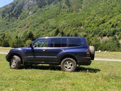 usado Mitsubishi Montero 3.2 DI-D GLX