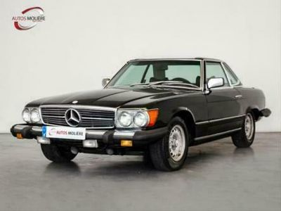 usado Mercedes SL450 Cabrio