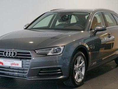usado Audi A4 Avant 2.0 TFSI S tronic 190