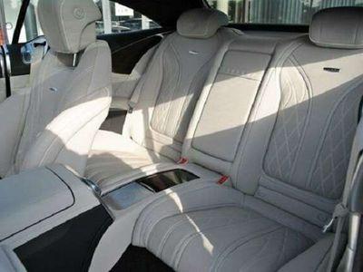usado Mercedes S65 AMG AMG Clase W/V222 Largo Aut.