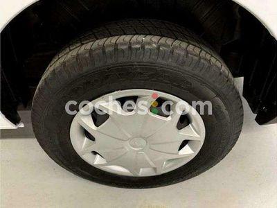 usado Ford Transit Kombi Tr. Trasera Trend 125 125 cv en Barcelona