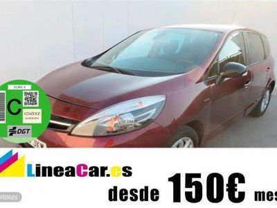 used Renault Scénic LIMITED Energy dCi 130 Euro 6
