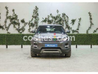 usado Land Rover Range Rover evoque 2.2l Td4 Pure Tech 4x4 Aut. 150 cv
