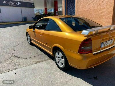 usado Opel Astra Bertone 1.8