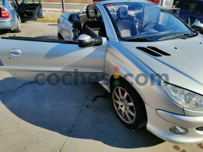 usado Peugeot 206 2.0 Gti 138 cv en Almeria