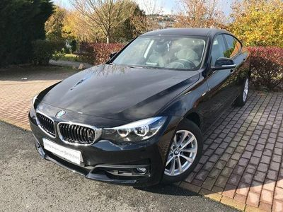 usado BMW 320 Gran Turismo Serie 3 d