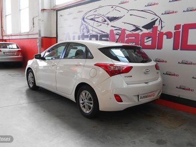 usado Hyundai i30 1.4