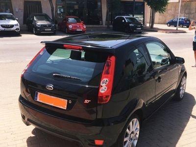 usado Ford Fiesta ST 2.0 16v