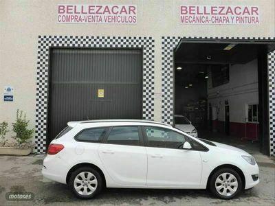 usado Opel Astra 1.6 CDTi SS 110 CV Business ST