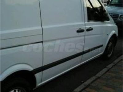 usado Mercedes Vito 109 Cdi Compacta 4p. -06