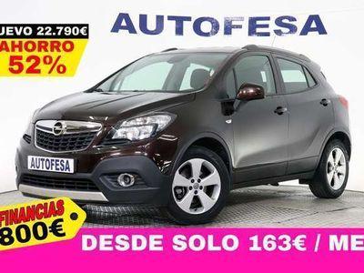 usado Opel Mokka 1.6 CDTi 136cv Selective 4x2 5p S/S del 2017