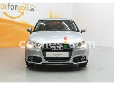 usado Audi A1 1.2 Tfsi Attracted 86 cv en Guadalajara