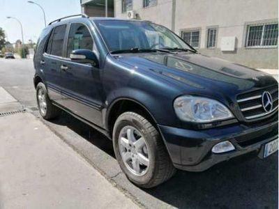 usado Mercedes ML400 Clase MCDI AUTOMATICO FULL EQUIPO …