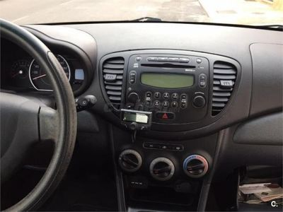 usado Hyundai i10 1.1 Classic 5p. -13