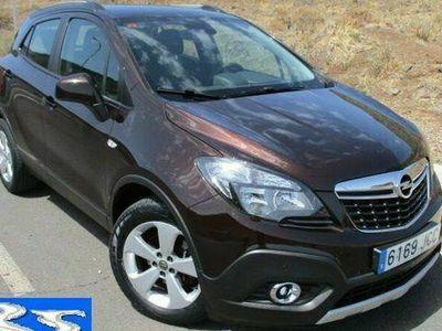usado Opel Mokka 1.7CDTi S&S Business 4x2