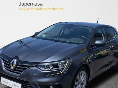 usado Renault Mégane 1.3 TCe GPF Zen 103kW