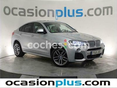 usado BMW X4 Xdrive 30da 258 cv