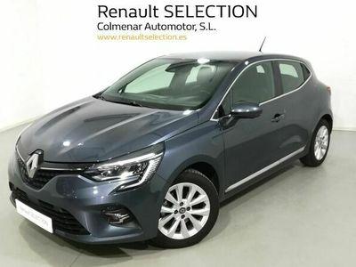 usado Renault Clio Clio DieselBlue dCi Zen 85kW