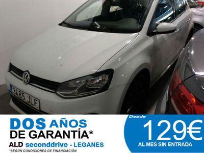 usado VW Polo Advance 1.4 TDI 90cv BMT *129€/MES*