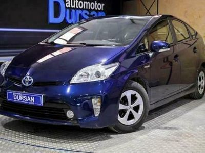 usado Toyota Prius