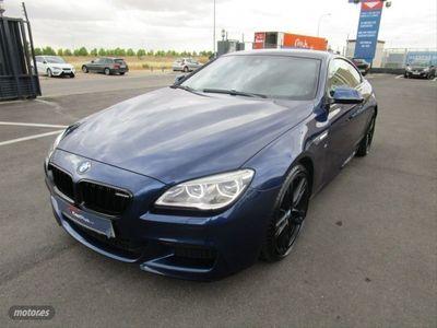 usado BMW 640 Serie 6 d